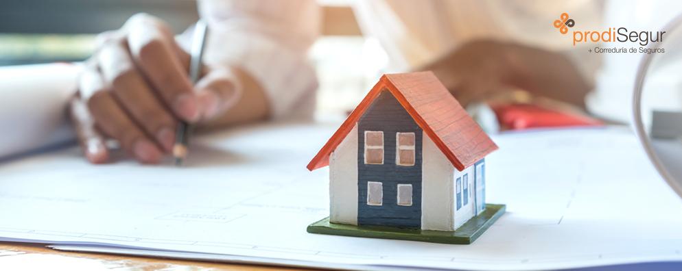 Descubre por qué es importante conocer la respuesta a una serie de cuestiones comunes en torno al seguro del hogar.